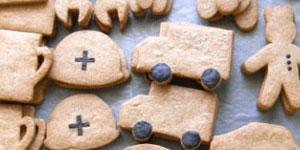 クッキーの注文